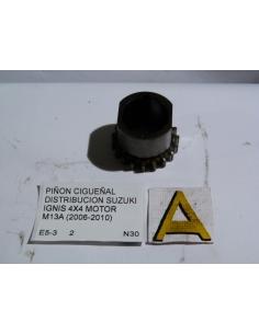 Piñon cigueñal distribucion Suzuki Ignis 4x4 motor M13A 2006 - 2010