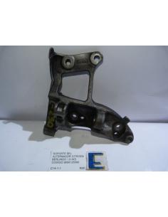 Soporte alternador Citroen berlingo motor HDI 1.6 codigo: 9656125580