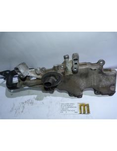 Tapa cubre arbol de leva Renault Clio 1.6 motor K4M Bencina 1998 - 2007 codigo: 7700110219