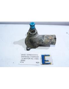 Base termostato Daihatsu Charade 1.6 motor HC