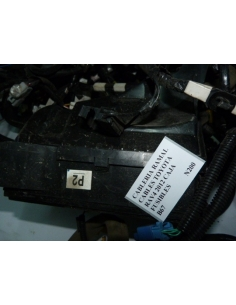 Cableria Ramal Cables Toyota Rav4 2012 Caja de Fusible