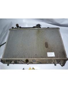 Radiador Suzuki Baleno 1998 Station Wagon motor G16B
