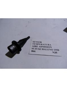 Sensor temperatura aire admision Suzuki Baleno 1998