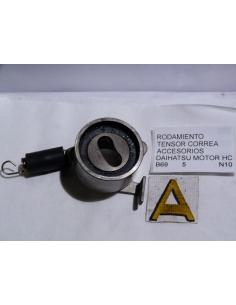 Rodamiento tensor correa accesorios Daihatsu Charade, Terios Grand Move 1300cc