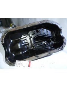Carter Daihatsu Motor HC