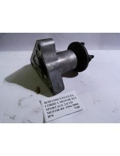 Rodamiento guia correa motor Kia Sportage 2.0 TD motor RF 1994 - 2004