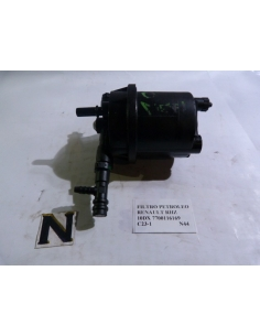 Filtro petroleo Renault RHZ 10DX 7700116169