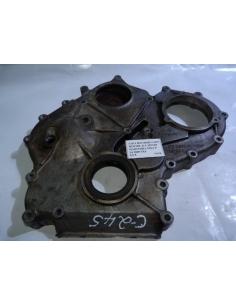 Tapa distribucion motor aluminio Mahindra Pick Up 2.6 2009 4x4