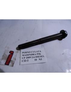 Perno Culata Mahindra Pik Up 2009 2.6 Diesel
