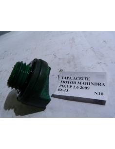 Tapa aceite motor Mahindra Pik Up 2.6 2009