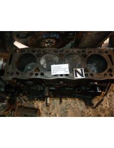Ensamble Motor Peugeot Boxer 1.9 XUD9