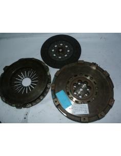 Volante inercia cercha bimasa 23200-2G210 231002G210 Hyundai Santa Fe V6 2.5 2010