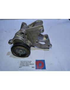 Soporte polea tensor motor Land Rover Freelander 1.8 2000 - 2007
