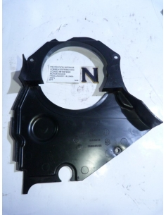 PROTECCION INFERIOR CORREA DISTRIBUCION CODIGO 9615919880 MOTOR LAND ROVER FREELANDER 1.8 2000 - 2007