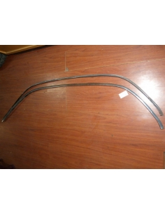 Moldura marco cromado Suzuki Baleno 1998 - 2004
