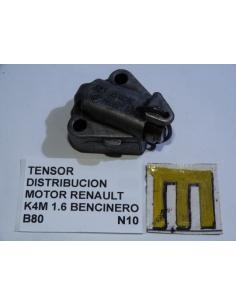 Tensor distribucion motor Renault K4M 1.6 bencinero