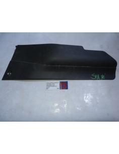 Tapa cubre consola lado izquierdo LH Hyundai Santa Fe 2010
