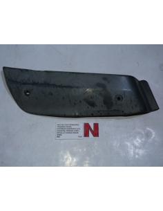 Protector tapabarro trasero panel izquierdo LH Daihatsu Feroza 1997 detalle codigo: 66238-87602