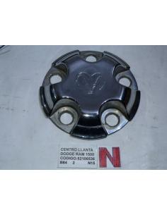 Centro llanta Dodge Ram 1500 Codigo 52106536