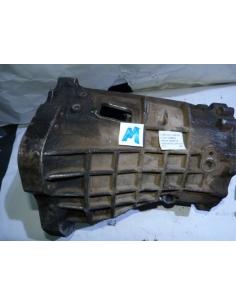 Carcasa campana caja cambio Nissan Terrano YD25 Diesel 2007 - 2010