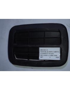Rejilla ventilacion cabina Citroen Xsara Picasso 1.6 HDI 2008