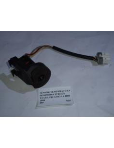 Sensor temperatura aire 9628358080 Citroen Xsara Picasso 1.6 HDI 2008