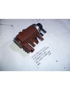 Electro valvula EGR Turbo Citroen Xsara Picasso 1.6 HDI 2008 codigo 9652570180