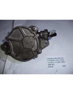 Depresor Freno Citroen Picasso Xsara 1.6 HDI 2008 Diesel