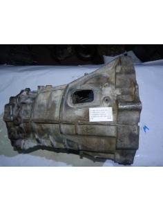 Carcasa concha campana caja cambios Nissan Terrano D22 2007 - 2012
