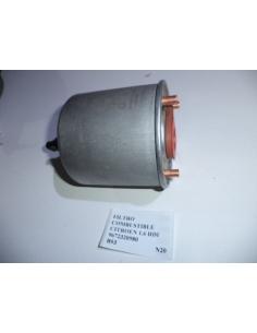 Filtro Combustible Citroen 1.6 HDI 9672320980