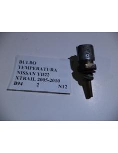 Bulbo Temperatura Nissan YD22 Xtrail 2005 - 2010