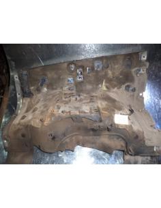 Guardafango guardabarro Interior derecho Daihatsu Feroza 1990 - 2001