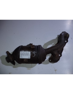 Multiple Escape Daihatsu Terios año 2000 - 2006 motor K3 1.3