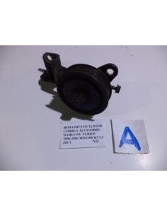 Rodamiento tensor correa accesorio Daihatsu Terios 2000 - 2006 Motor K3 1.6