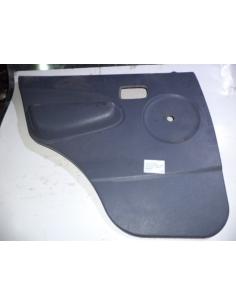Tapiz puerta trasera izquierda Daihatsu Terios 1998 - 2004