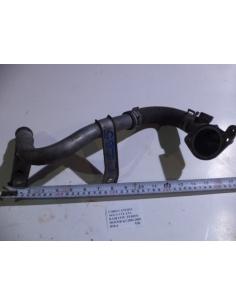 Codo cañeria agua culata Daihatsu Terios Motor K3 2000 - 2005