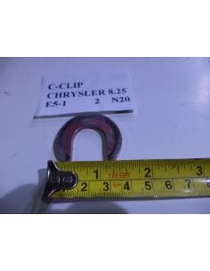 C-clip Chrysler 8.25