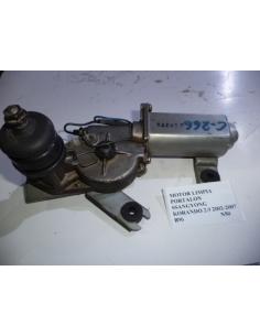 Motor limpia portalon Ssangyong Korando 2.9 4x4 2002 - 2007