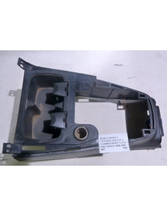 Base consola central palanca cambio Suzuki Swift 1.5 GL mecanico 2006 - 2011
