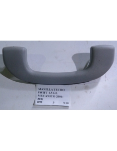 Manilla Techo Suzuki Swift 1.5 GL 2006 - 2011 Mecanico