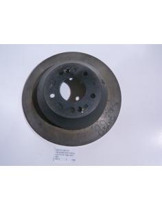 Disco freno trasero Hyundai Santa Fe 2006 - 2012 4x2