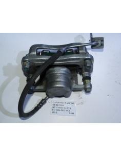 Caliper trasero derecho RH Hyundai Santa Fe 2006 - 2012 4x2