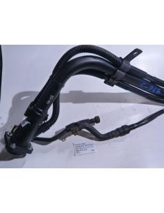 Manguera admision bencina Hyundai Santa Fe 2006 - 2012 4x2