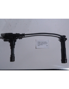 Bobina encendido cable largo Suzuki Swift mecanico 1.5 GL 2006 - 2011