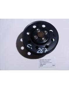 Bomba Agua Suzuki Swift Mecanico GL 2006 - 2011 4x4