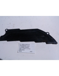 Guarda polvo inferior caja cambio Suzuki Swift mecanico 1.5 GL 2006 - 2011