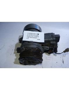 Compresor aire acondicionado Daihatsu Terios 1998 motor HC