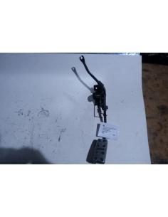 Pedal Acelerador Ssangyong Korando 2.9 4x4 2002 - 2007