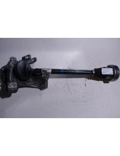 Homocinetica trasera eje palier masa trasera derecha RH Audi A6 2005 - 2011