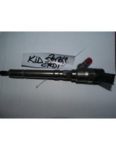 Inyector Kia Sportage diesel cod: 338002700 original usado en excelente estado